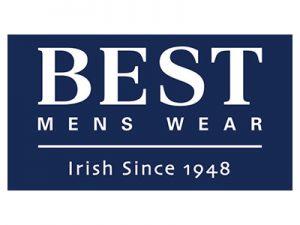 Best Menswear