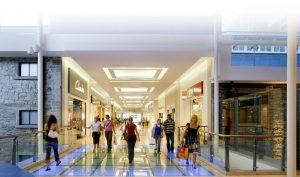 Scotch Hall Shopping Centre
