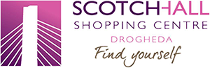 Scotch Hall Shopping Centre Retina Logo