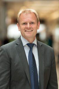 Peter Dolan - Scotch Hall Manager