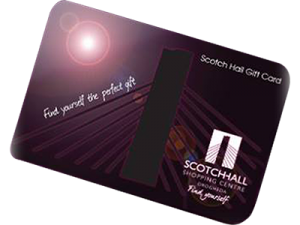 Scotch Hall Gift Card