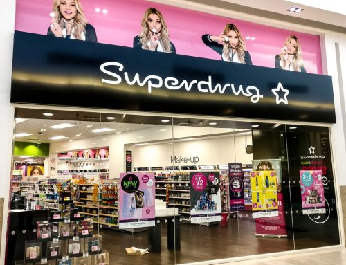Superdrug is NOW OPEN at Scotch Hall Shopping Centre