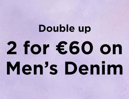 Men's Denim @ River Island