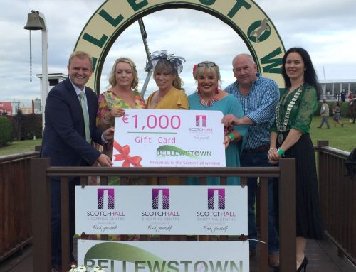 Bellewstown Race Winners