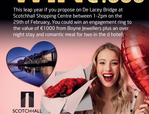 💍Win an Engagement Ring! 💍