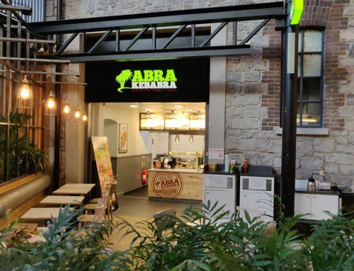 Abrakebabra Reopening!