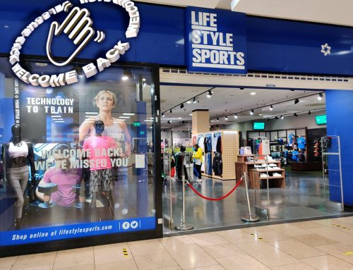 Lifestyle Sports Re-Open!