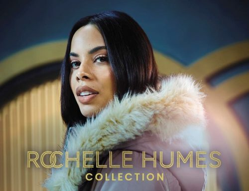 Rochelle Humes AW21 Collection NOW in Regatta